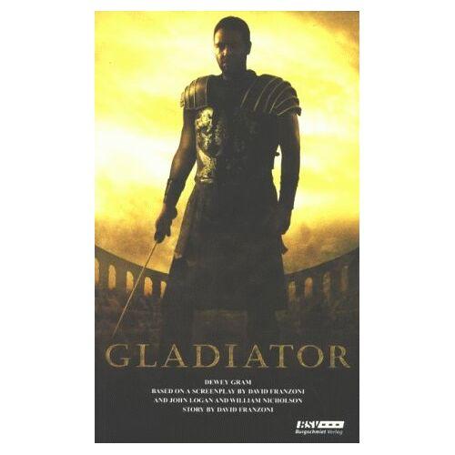 Gram Gladiator - Preis vom 13.05.2021 04:51:36 h