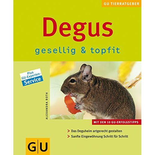 Roth Degus gesellig & topfit - Preis vom 16.04.2021 04:54:32 h