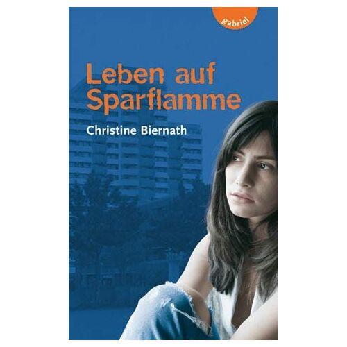 Christine Biernath - Leben auf Sparflamme - Preis vom 20.10.2020 04:55:35 h