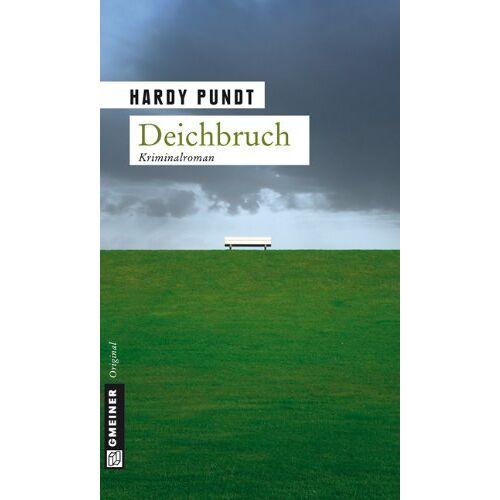 Hardy Pundt - Deichbruch - Preis vom 21.10.2020 04:49:09 h