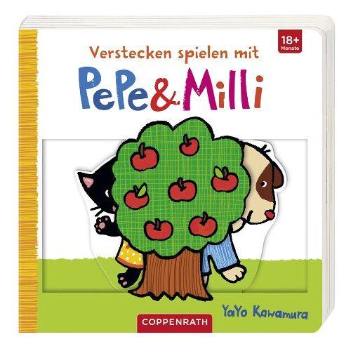 - Verstecken spielen mit PePe & Milli: Ab 18 Monate - Preis vom 22.04.2021 04:50:21 h
