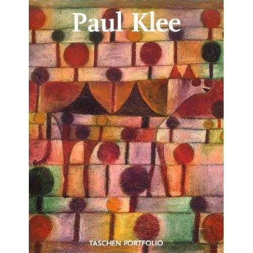 Paul Klee - Paul Klee. Portfolio. Posterbuch mit 14 Postern (Portfolio (Taschen)) - Preis vom 05.09.2020 04:49:05 h