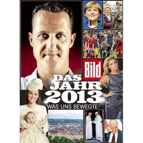 Kai Diekmann - DAS JAHR 2013: was uns bewegte - Preis vom 15.04.2021 04:51:42 h