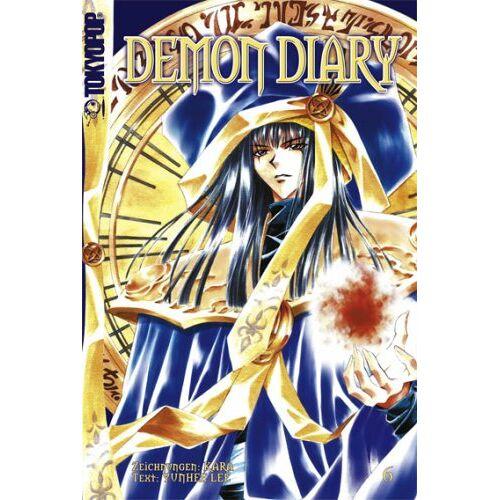 Lee Chinyung - Demon Diary 06 - Preis vom 12.04.2021 04:50:28 h