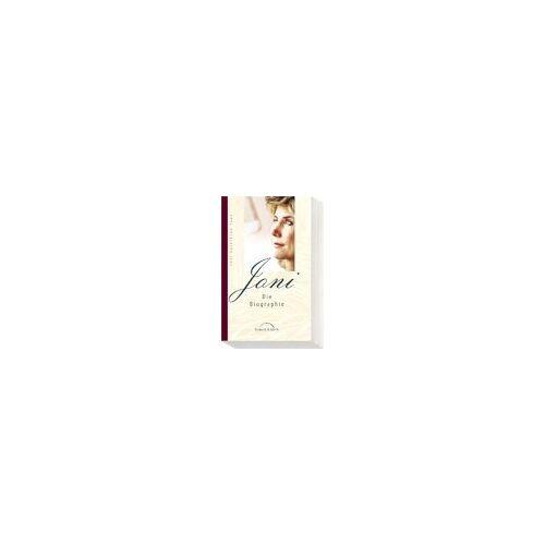 Tada, Joni Eareckson - Joni, Die Biographie - Preis vom 12.05.2021 04:50:50 h