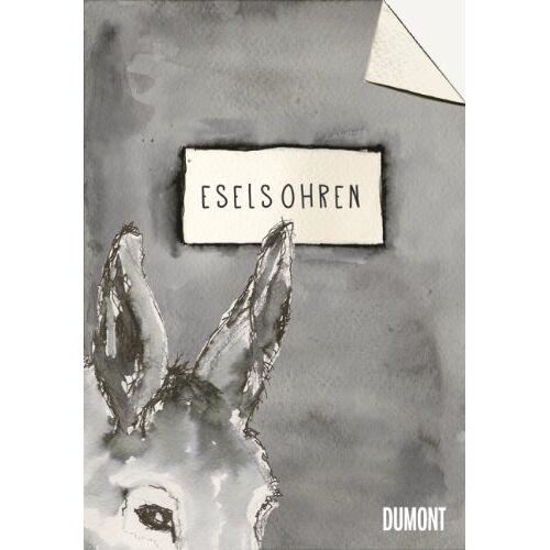 Lea Kutz - Eselsohren - Preis vom 24.02.2021 06:00:20 h