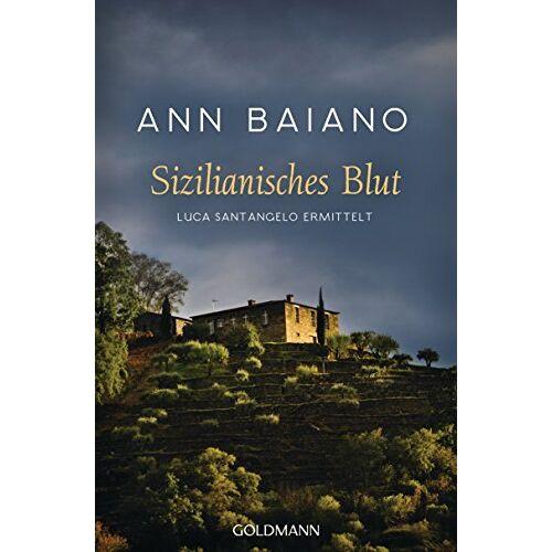 Ann Baiano - Sizilianisches Blut: Luca Santangelo ermittelt - Preis vom 05.05.2021 04:54:13 h