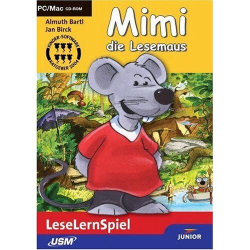 Junior - Mimi, die Lesemaus - Preis vom 12.05.2021 04:50:50 h
