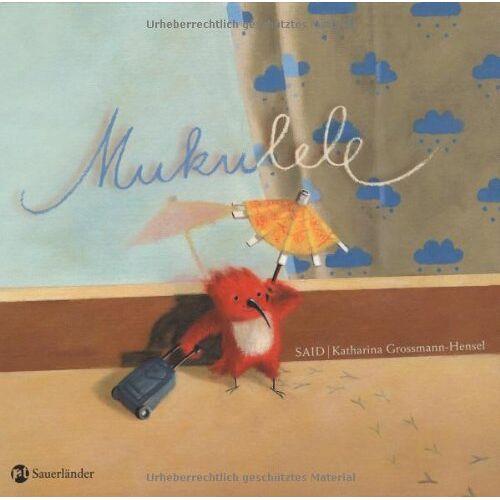 Said - Mukulele - Preis vom 04.09.2020 04:54:27 h