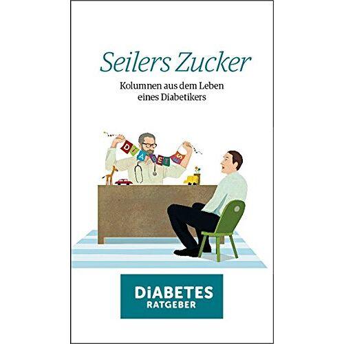 Stephan Seiler - Seilers Zucker - Preis vom 15.01.2021 06:07:28 h