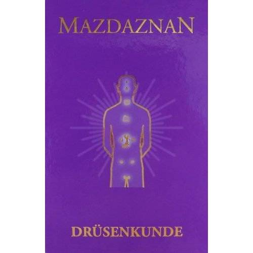 Hanish, Otoman Zar Adusht - Mazdaznan Drüsenkunde - Preis vom 11.05.2021 04:49:30 h