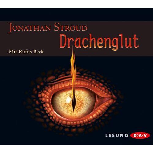 Jonathan Stroud - Drachenglut: Sonderausgabe, 4 Audio-CDs - Preis vom 16.05.2021 04:43:40 h