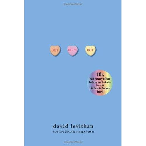 David Levithan - Boy Meets Boy - Preis vom 05.03.2021 05:56:49 h