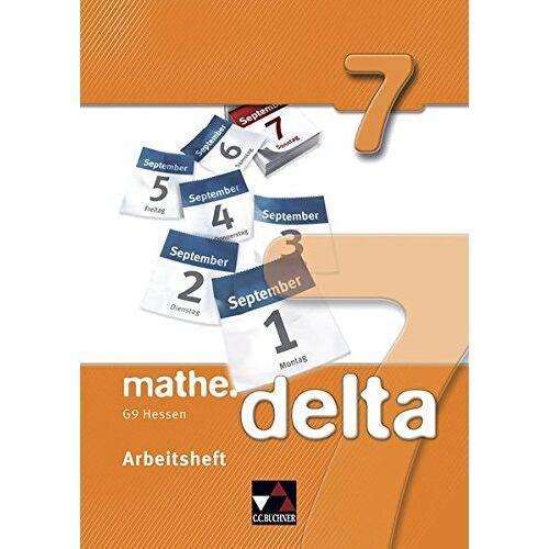 Dagmar Beyer - mathe.delta - Hessen (G9) / mathe.delta Hessen (G9) AH 7 - Preis vom 28.02.2021 06:03:40 h