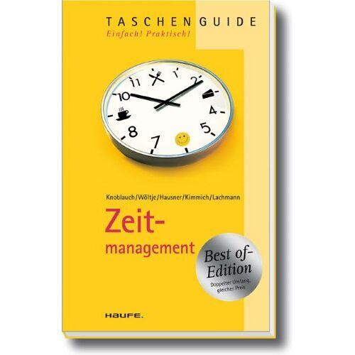 Hausner, Marcus B. - Zeitmanagement - Preis vom 09.05.2021 04:52:39 h