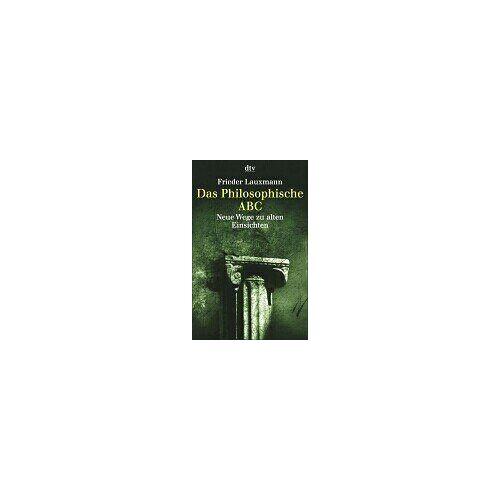 Frieder Lauxmann - Das Philosophische ABC - Preis vom 17.04.2021 04:51:59 h