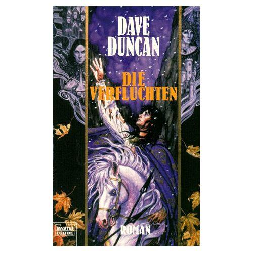 Dave Duncan - Die Verfluchten. - Preis vom 02.12.2020 06:00:01 h