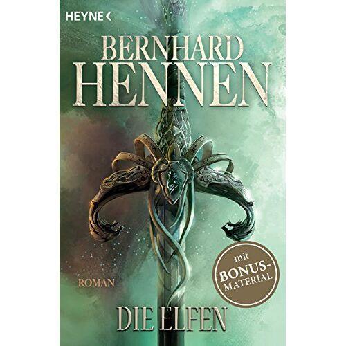 Bernhard Hennen - Die Elfen: Elfen 1 - Roman - Preis vom 14.04.2021 04:53:30 h