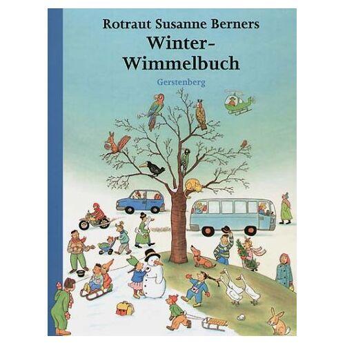 - Winter-Wimmelbuch; - Preis vom 14.05.2021 04:51:20 h