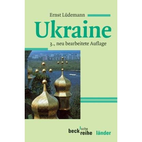 Ernst Lüdemann - Ukraine - Preis vom 20.10.2020 04:55:35 h