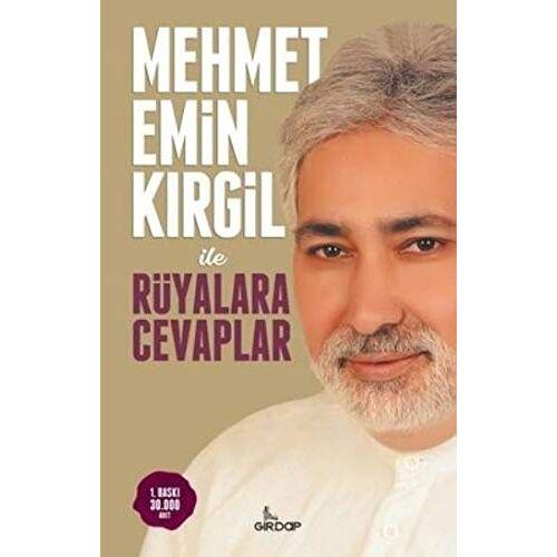 Mehmet Emin Kirgil - Mehmet Emin Kirgil Ile Rüyalara Cevaplar - Preis vom 05.05.2021 04:54:13 h