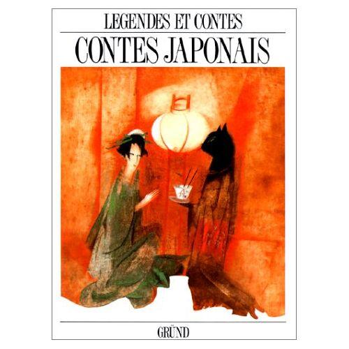 Novak, Miroslav M. - Contes japonais - Preis vom 05.05.2021 04:54:13 h