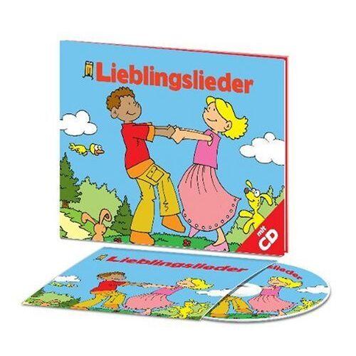 - Lieblingslieder - Preis vom 11.05.2021 04:49:30 h