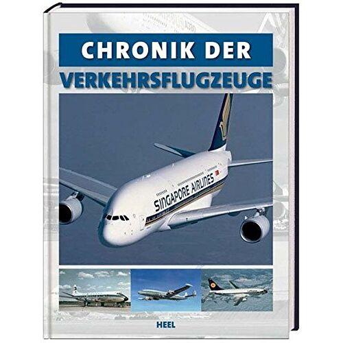 - Chronik der Verkehrsflugzeuge - Preis vom 11.05.2021 04:49:30 h