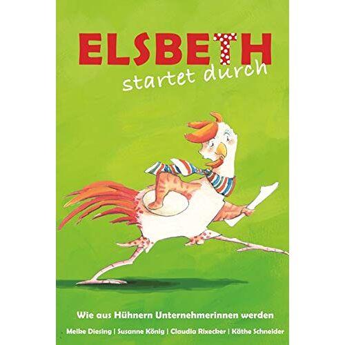 Meike Diesing - Elsbeth startet durch - Preis vom 15.05.2021 04:43:31 h