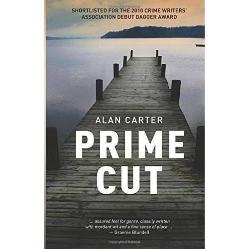 Alan Carter - Prime Cut (Cato Kwong) - Preis vom 06.05.2021 04:54:26 h