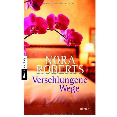 Nora Roberts - Verschlungene Wege - Preis vom 14.05.2021 04:51:20 h