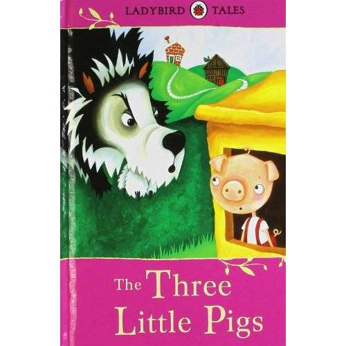Vera Southgate - Ladybird Tales: The Three Little Pigs - Preis vom 15.04.2021 04:51:42 h