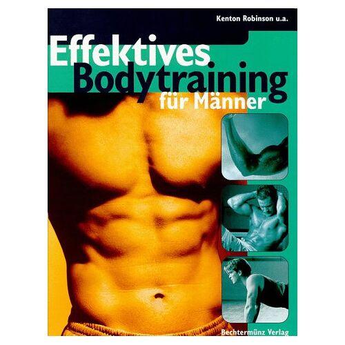 - Effektives Bodytraining für Männer - Preis vom 08.05.2021 04:52:27 h