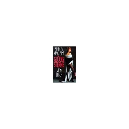 Shirley MacLaine - Glückssterne - Preis vom 06.09.2020 04:54:28 h