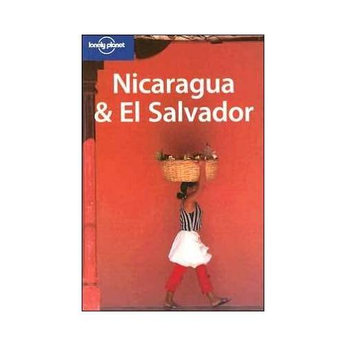 Paige Penland - Nicaragua and El Salvador (Lonely Planet Nicaragua) - Preis vom 11.05.2021 04:49:30 h