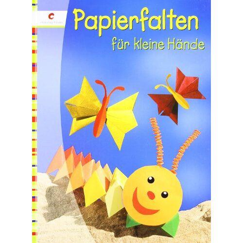 Maria-Regina Altmeyer - Papierfalten für kleine Hände - Preis vom 20.10.2020 04:55:35 h