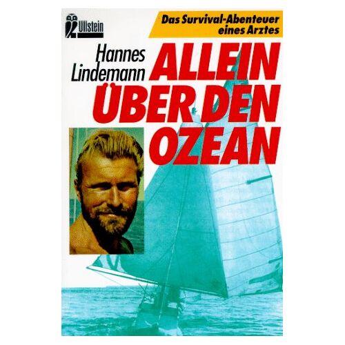Hannes Lindemann - Allein über den Ozean - Preis vom 21.10.2020 04:49:09 h