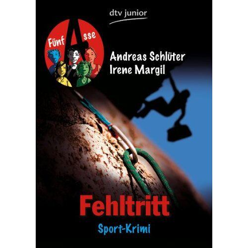 Irene Margil - Fehltritt Fünf Asse: Sport-Krimi - Preis vom 12.04.2021 04:50:28 h