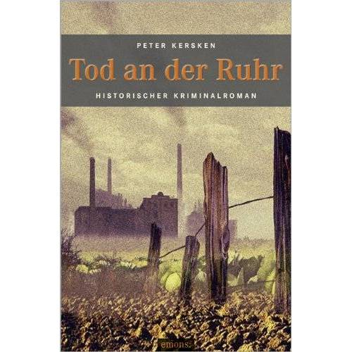 Peter Kersken - Tod an der Ruhr - Preis vom 19.10.2020 04:51:53 h