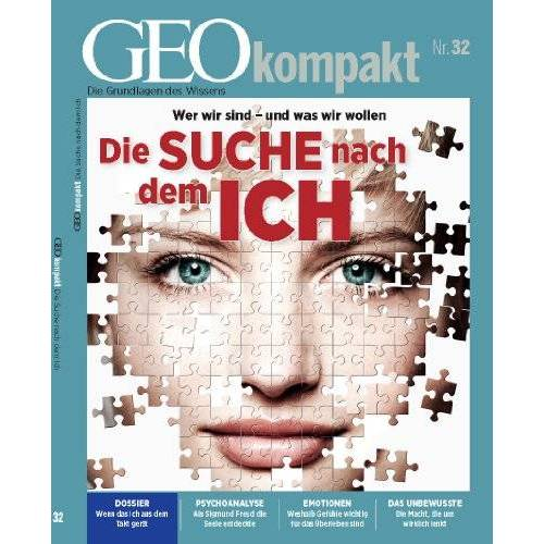 - GEO kompakt / GEOkompakt 32/2012 - Die Suche nach dem Ich - Preis vom 25.02.2021 06:08:03 h