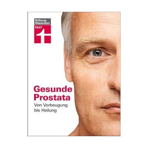 Dr. Peter Düweke - Gesunde Prostata: Von Vorbeugung bis Heilung - Preis vom 20.02.2020 05:58:33 h
