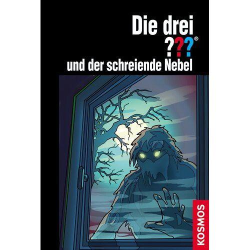 Hendrik Buchna - Die drei ??? und der schreiende Nebel - Preis vom 10.05.2021 04:48:42 h