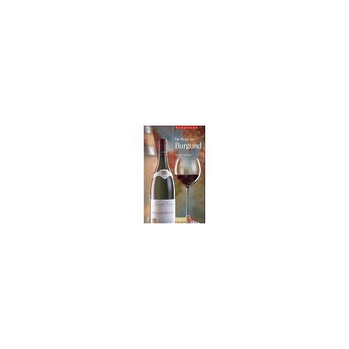 Thomas Vaterlaus - Die Weine aus Burgund - Preis vom 10.05.2021 04:48:42 h