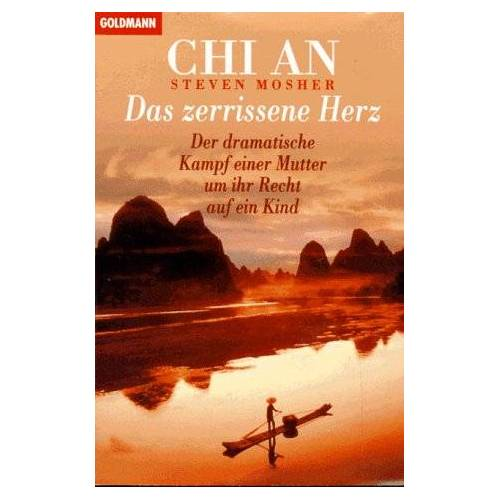 Chi An - Das zerrissene Herz - Preis vom 19.10.2020 04:51:53 h