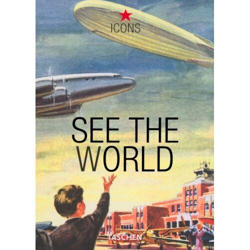 Jim Heimann - Icons. See The World - Preis vom 06.03.2021 05:55:44 h