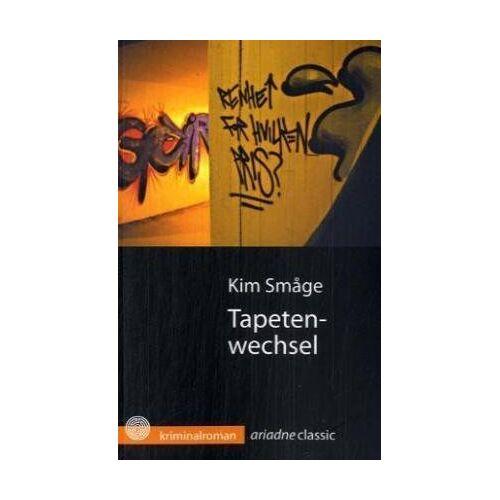 Kim Smage - Tapetenwechsel - Preis vom 14.04.2021 04:53:30 h
