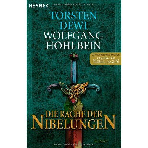 Torsten Dewi - Die Rache der Nibelungen - Preis vom 06.09.2020 04:54:28 h
