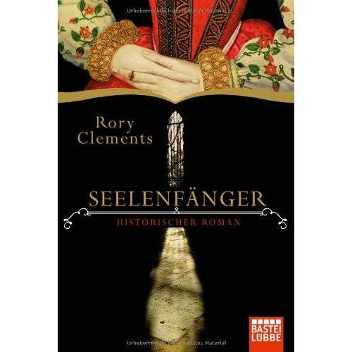Rory Clements - Seelenfänger - Preis vom 03.09.2020 04:54:11 h