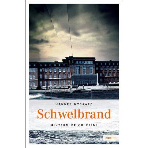 Hannes Nygaard - Schwelbrand - Preis vom 06.09.2020 04:54:28 h