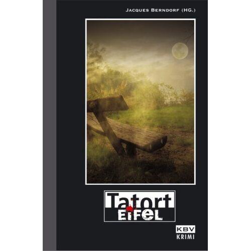 Jacques Berndorf - Tatort Eifel - Preis vom 22.04.2021 04:50:21 h